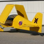 Onex Has Folding Wings